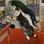 Chagall: Birthday
