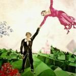 Chagalle: Promenade