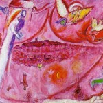 Chagall: Song of Songs